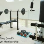 How to Stay Fit Without a Gym Membership