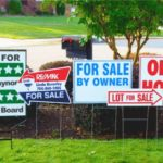Christopher Halajian On The Best Uses Of Yard Signs