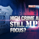 Bob Mims Memphis Talks About Ways To Tackle Community Crime