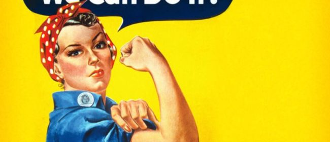 Nenadi Usman – Why Women are The Future of Politics