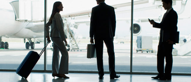 6 Ways to Make the Most of Traveling for Business
