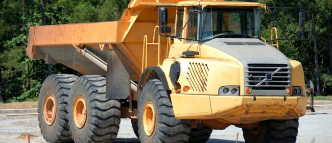 Why It May Be Better To Lease A Dump Truck