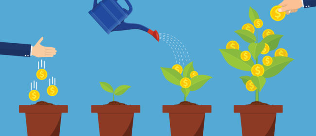 5 Tips on Raising Venture Capital