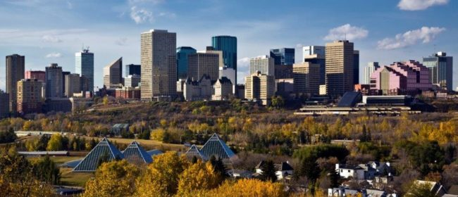 The Best Spots For Photography In Edmonton