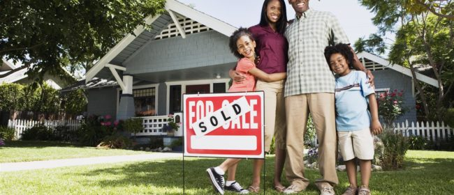 Your Property Essentials For The First Family Home