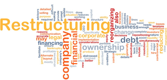 Boris Blanche Reveals the Pros and Cons of Business Restructuring