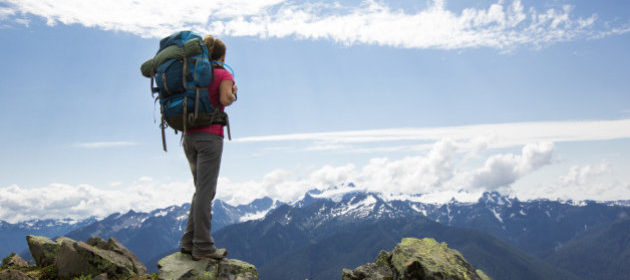 4 Prudent Tips For Solo Travelers