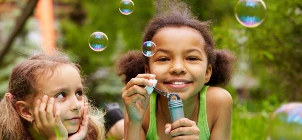 4 Ways To Entertain Your Kids On A Budget This Summer