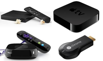 The Best Devices For Entertainment