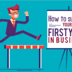 How To Survive Your First Year In Business