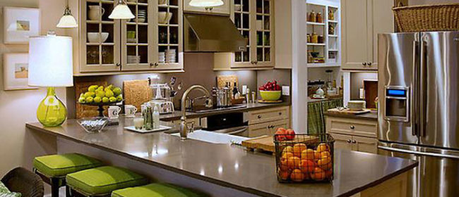 Your Guide To Redesigning Your Kitchen