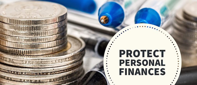How to Protect Your Personal Finances