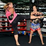 Muay Thai For Weight Loss Program in Thailand With Online Business
