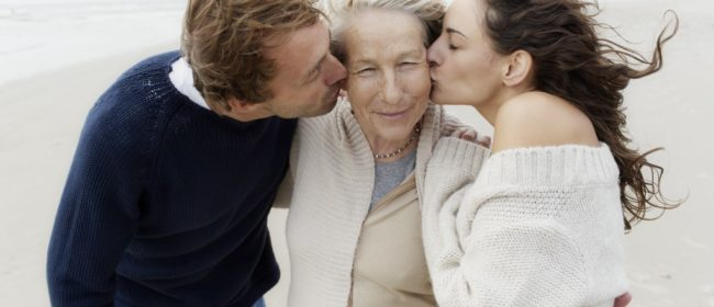 3 Ways To Keep Your Elderly Parents Happy and Healthy