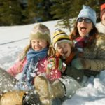 Three Perfect Winter Getaways for the Family
