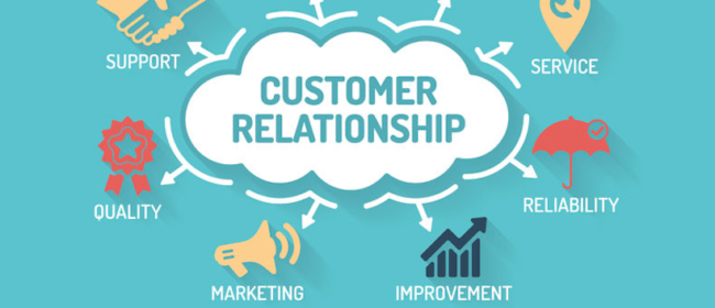 Build Customer Relationships with the Use of an Email