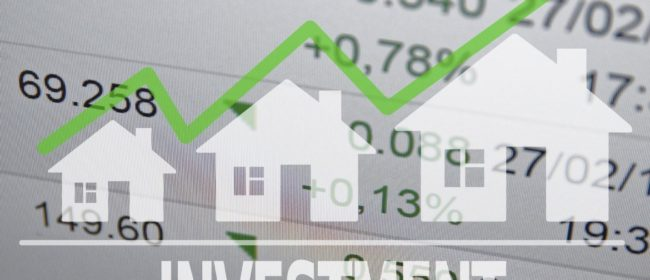 How Real Estate Investment Is A Better Investment Option Than Stock Market
