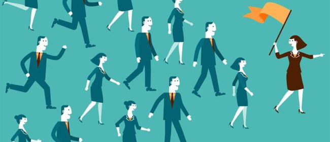 Developing Your Own Leadership Potential