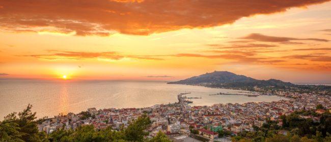 5-day Ultimate Getaway in Zante, Greece