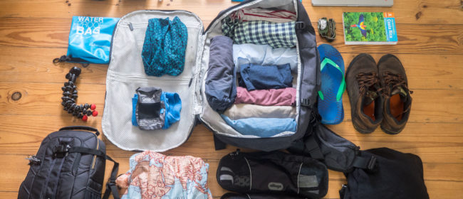 Why It Is Important To Pack Your Bags And Travel Now And Then