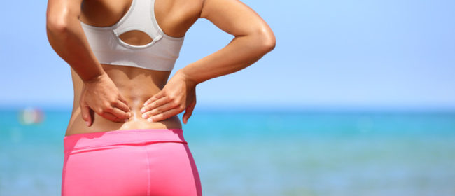 Key Tips For Helping Lower Back Pain
