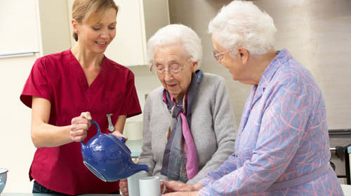 3 Tips For Finding A Quality Nursing Home For Your Loved One