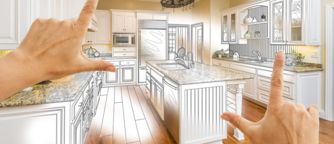 Custom Solutions for Projects and Renovations