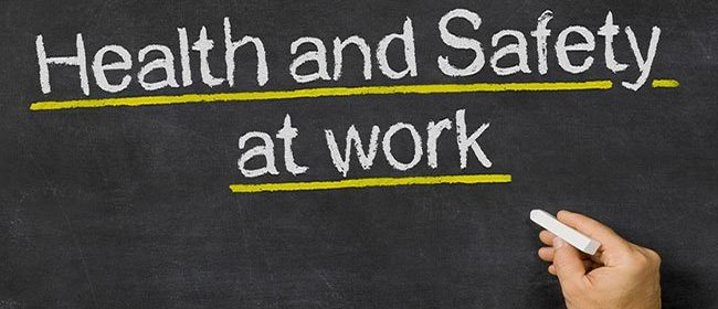 3 Tips For Keeping Your Employees Safe At Work