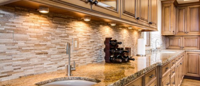 Cleaning a Granite Worktop is Simple and Easy with These Tips