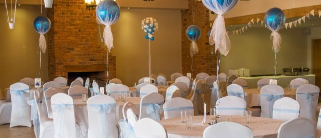 Choosing the Best Party Planner in the Cotswolds