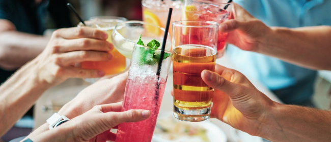 Sick of Chaotic Gatherings? Shift to Non-Alcoholic Parties Now