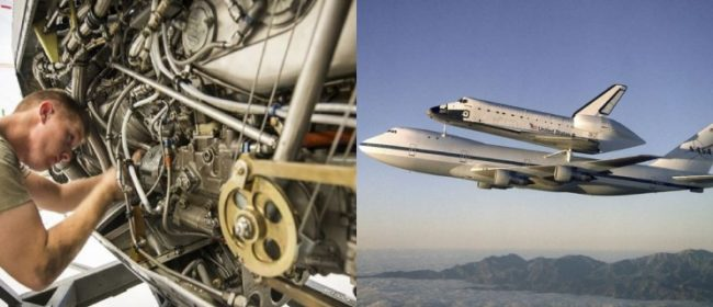 Six Types of Engineering Jobs that Pays Well