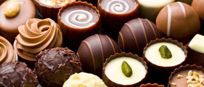 Milk Chocolate vs. Dark Chocolate—It's All Good