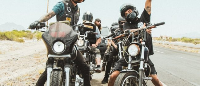 Essential Questions About Your Next Motorcycle Trip