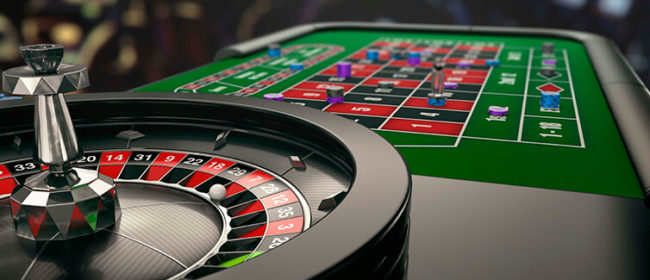 Why Online Casino Has Become So Popular