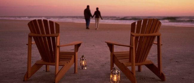 4 Romantic Getaways in the South