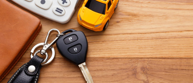 5 Things To Consider When Applying For A Car Loan