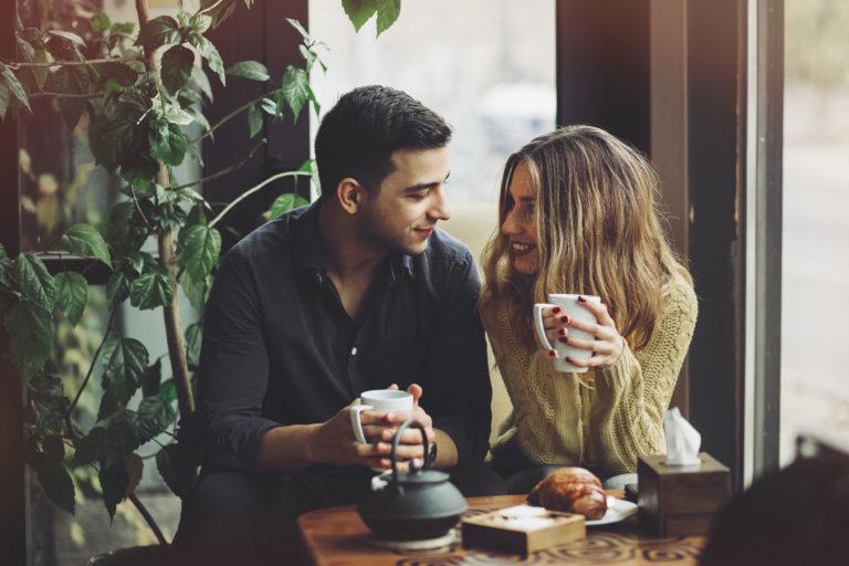 Internationale online-dating-site