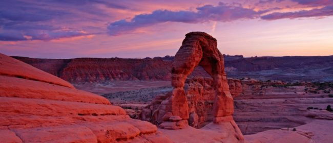 Exploring Utah: 4 Things to Do in the Beehive State
