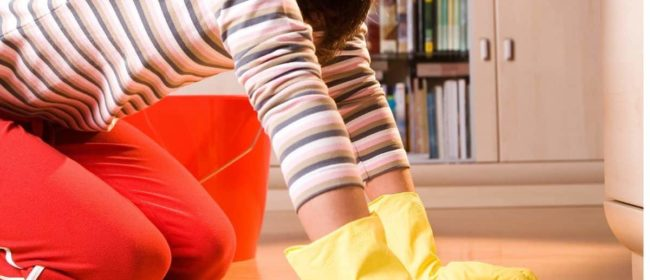 10 Cleaning Hacks and Tips That Every Exhausted Mom Should Know