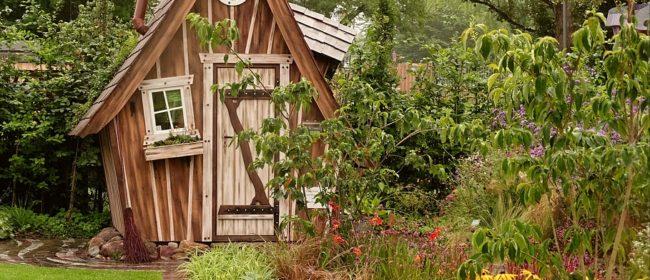 Benefits of Choosing Timber Garden Sheds for Your Backyard