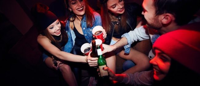Legal Risks Associated With Hosting Teenage Parties