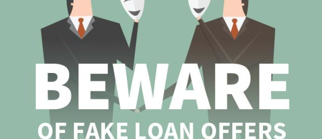 Protecting Yourself from Fake Loan Websites
