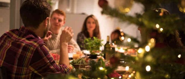 3 Safety Tips To Follow During The Holidays