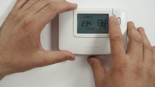 Troubleshooting Your Programmable Thermostat