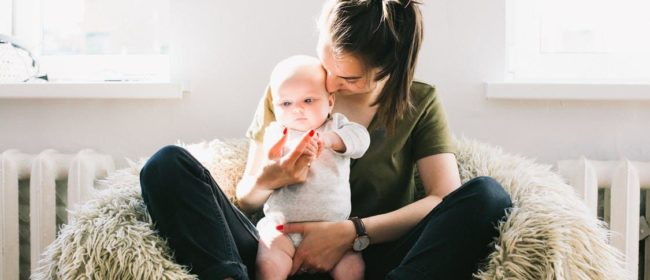 Top 10Highly paid Work-from-Home Jobs for a Single Mom