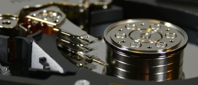 Affordable Data Recovery Services in San Francisco