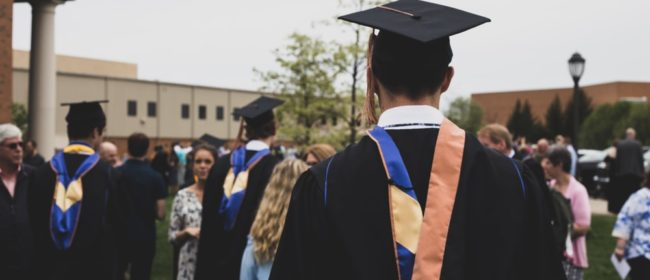 The ultimate university guide for parents