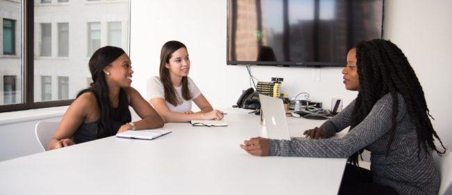 Seven financing opportunities for minorities