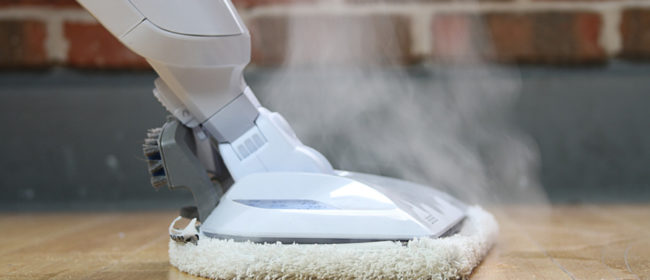 Tips on Cleaning Your Hardwood Floor with Steam Mops